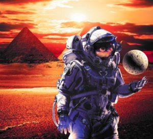 Песах в центре науки - Планетания