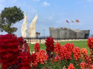 Мемориальная церемония в честь Дня памяти павших в войнах Израиля и жертв террора