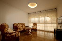 Роскошные четырехкомнатные апартаменты на улице Ницца