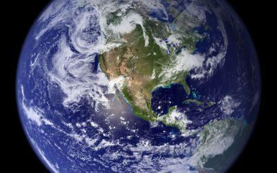 День Земли в Планетании