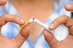 Всемирный день без табака в Нетании