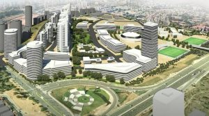 План развития города Нетания