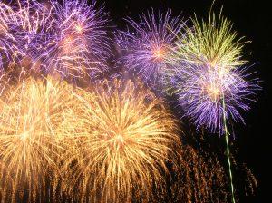 Фестивальный август в Нетании