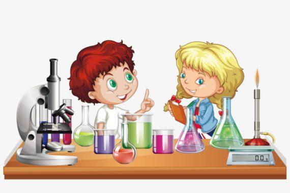 День открытий и изобретений для детей и подростков в Планетарии