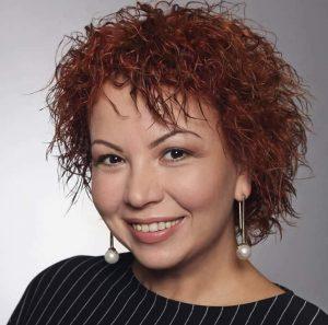 Софья Цейтлин - личностный и семейный консультант