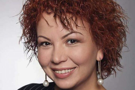 Софья Цейтлин. Личностный и семейный консультант