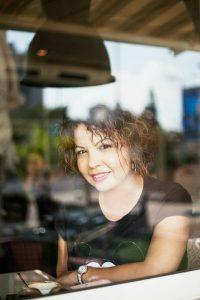 Софья Цейтлин - Перемены в жизни