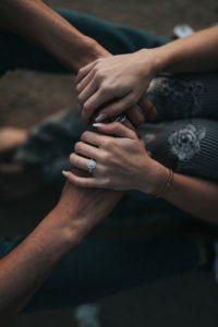 Здоровые отношения – не случайность, а вопрос выбора!