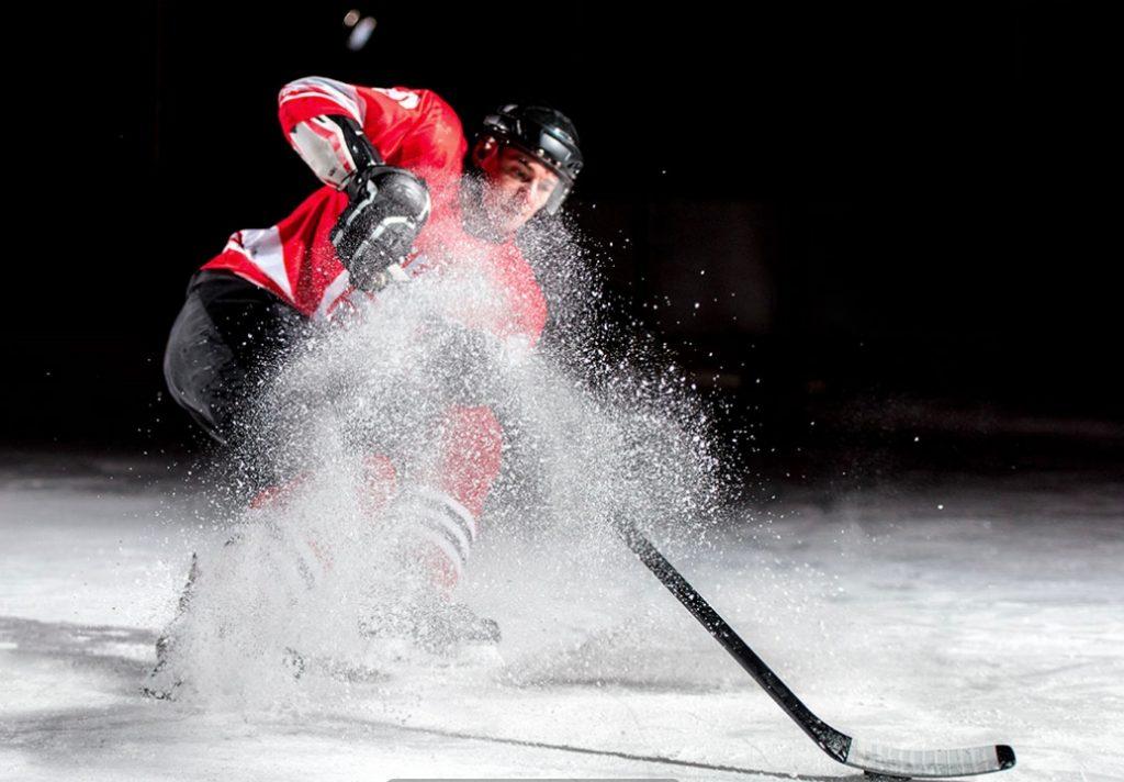 Ледовый каток One Ice Arena