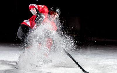Ледовый каток One Ice Arena. Скоро открытие!