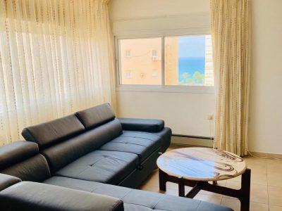 4 комнаты для большой семьи возле пляжа