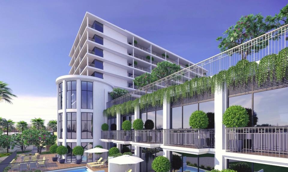 Dan Hotels откроет роскошный отель в Нетании