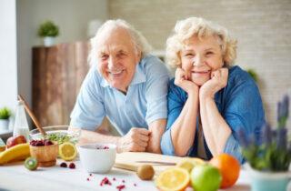 Новое в Нетании! Бесплатный сервис по уходу за пожилыми людьми.