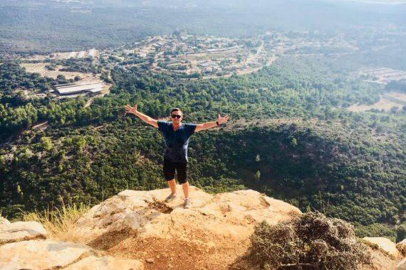 10 признаков того, что вы живете в Израиле
