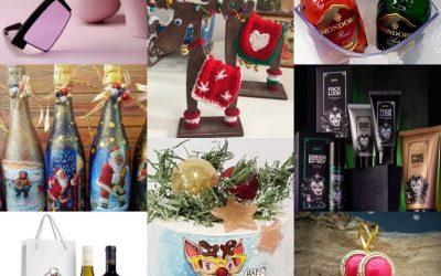 8идей новогодних подарков