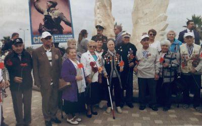 День памяти Неизветного солдата в Нетании