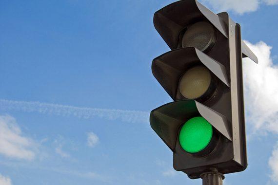 Красный свет – дороги нет! Отчет о нарушениях в городе.