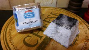 Про сыр Валенсэй от дедушки Азалия