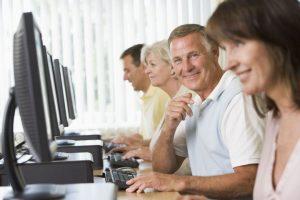 """Благодаря партнерству между муниципалитетом Нетании и Министерством науки и технологий, в нашем городе открылся новый городской центр цифровой грамотности """"Цифровая Нетания"""", способствующий развитию инноваций и творчеству. Для всех жителей города Нетания центр работает бесплатно!"""