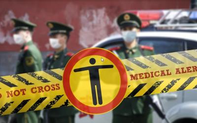 Нетания: реальная угроза заражения коронавирусом