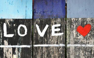 Что такое ЛЮБОВЬ и где она живет?