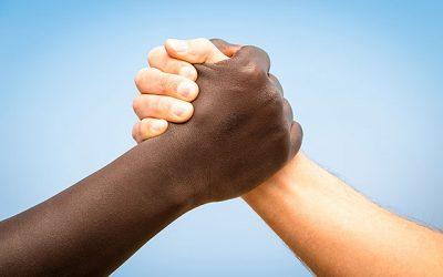 Нетания – ведущий город в борьбе с расизмом