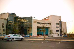 В больнице Ланиадо готовятся к приему больных коронавирусом