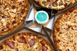 Пицца Dominos