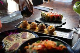 Ni-Shi – ресторан азиатской кухни