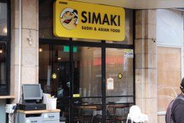 Simaki – азиатский ресторан