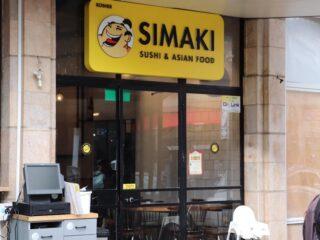 Simaki - азиатский ресторан