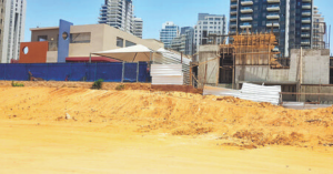 Небезопасные детские сады в Ир Ямим