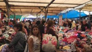рынок Рамле-Лод