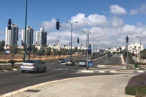 Студенты евреи колледжа Нетании отказываются учиться из-за угроз от арабских студентов