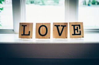 Язык любви: знаете ли вы его