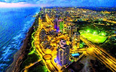 Отели Нетании ждут израильских туристов: «Цены очень доступные»