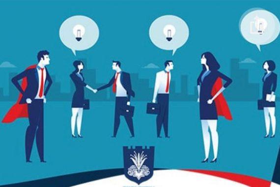 Виртуальная ярмарка трудоустройства 2020