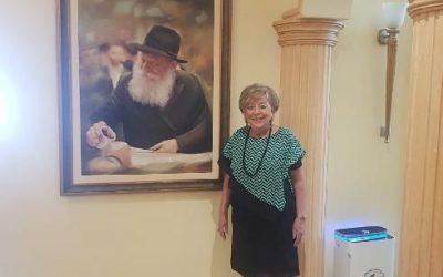 Суккот по-дубайски: мэр Нетании покинула Израиль вопреки запретам Минздрава
