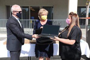 Министр Галан посетил Нетанию