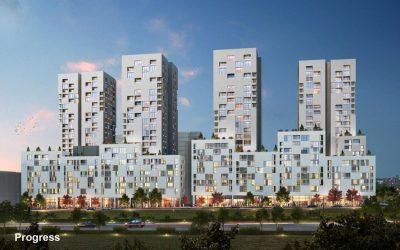 "Одобрен проект ""Пинуй-Бинуй"" в районе Кирьят Нордау в Нетании"