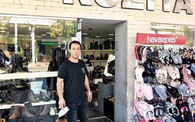 Сотни магазинов в Нетании открылись!