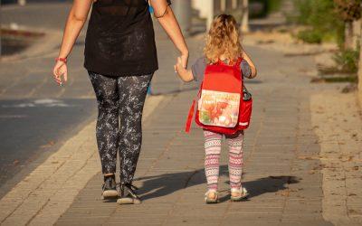 Начинается регистрация в детские сады