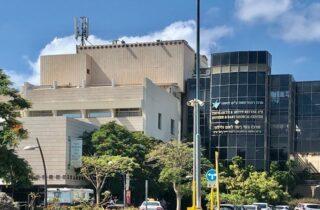 В больнице Ланиадо открыто короновирусное отделение