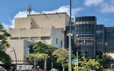 В Ланиадо вновь открылось коронавирусное отделение
