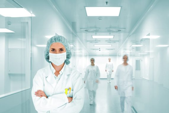 Нетания на третьем месте по стране по заражениям коронавирусом