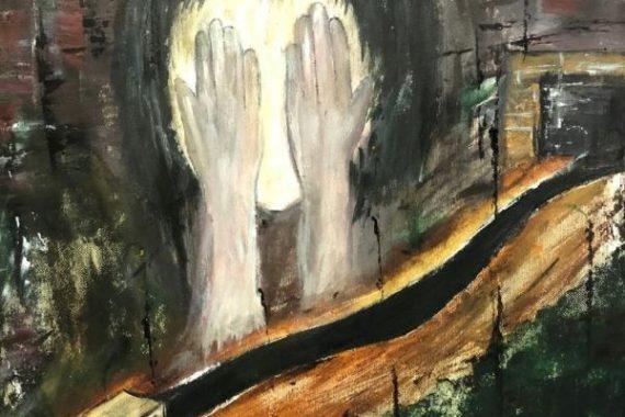Художники Нетании вспоминают жертв Холокоста