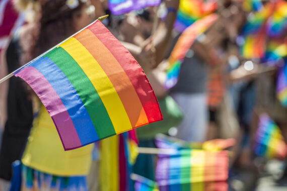 Индекс гордости: Нетания на 13 месте в стране из 47