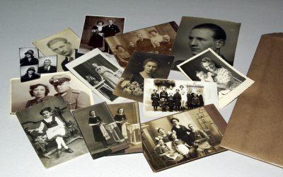 Акция к Дню Победы 9 мая в Нетании: портрет на память на долгие годы