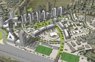 Представлен план развития Нетании на ближайшие десятилетия