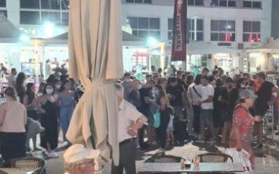 Владельцы бизнеса в Нетании протестуют против фестиваля пива